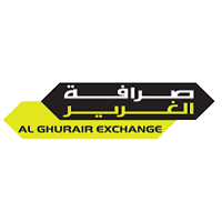 Al ghurair exchange logo