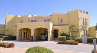 AL WAHA VILLAS / APARTMENT