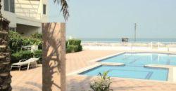 JUMEIRAH BEACH VILLA COMPOUND
