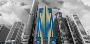 LATIFA TOWERS